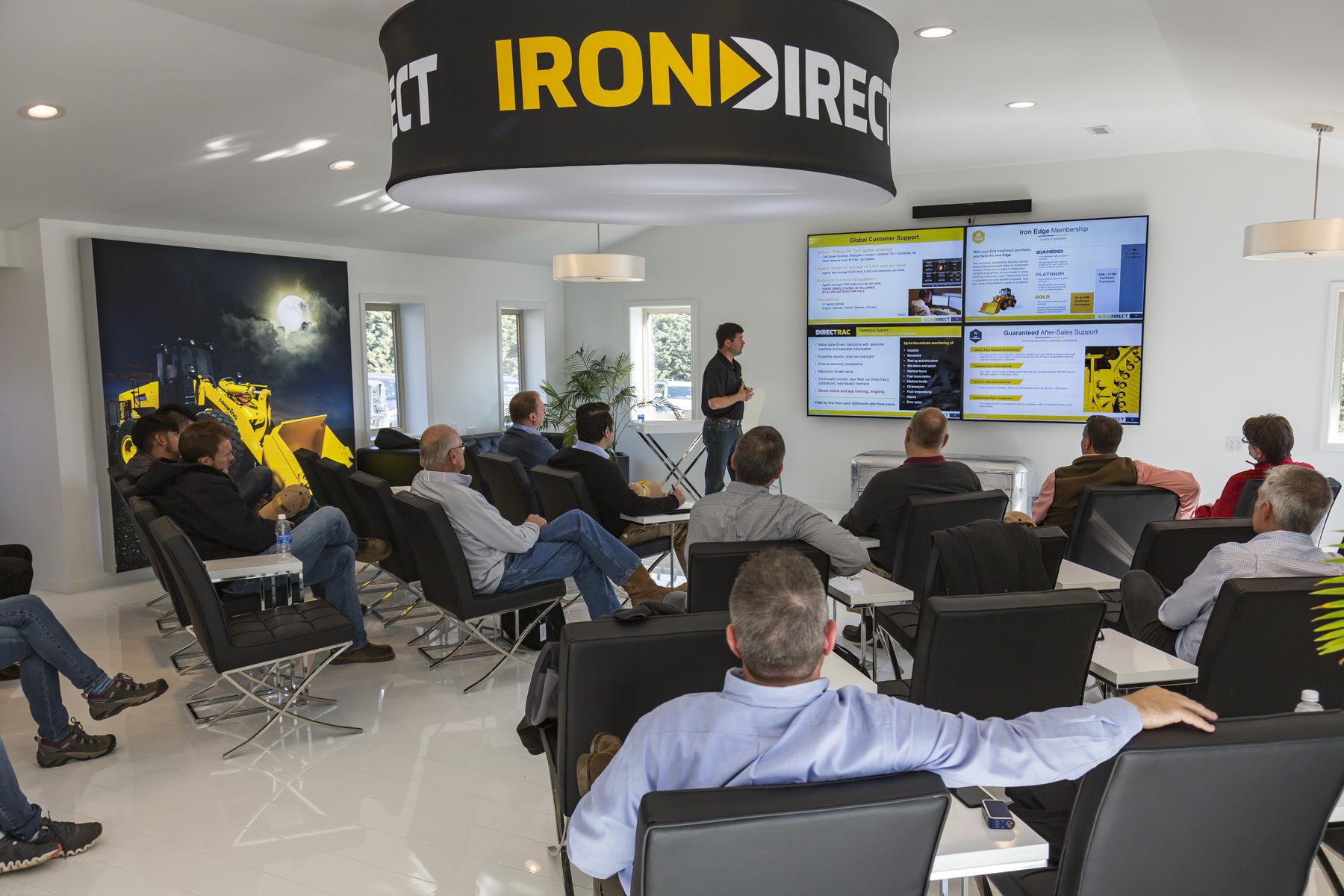 irondirect_event